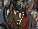 Кулак Северной Звезды - Легенда Раоха: Мученик любви | Shin Kyuuseishu Densetsu Hokuto no Ken Raou-den Jun'ai no Shou [Cuba7