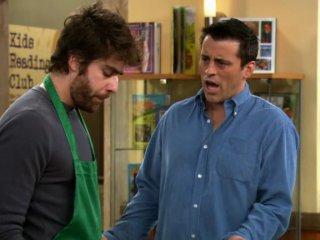 Джоуи | Joey | 2 сезон 14 серия