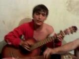 Песни под гитару-Салам Чечне....