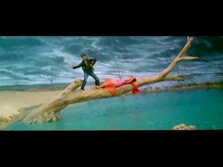 Shahrukh Khan / Шахрукх Кхан & Sushmita Sen/ Сушмита Сен -Tumhe Jo Maine Dekha /Я рядом с тобой