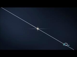 Вселенная Стивена Хокинга - Путешествие во времени