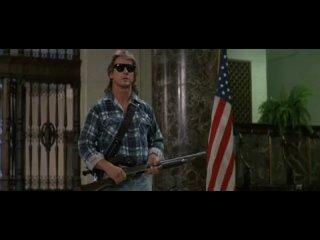 Goon Gun - Tik-Tok VS John Carpenter's ''They Live'' (1988)