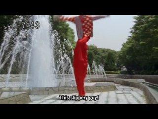 Go-Onger [19] Gunpei's True intentions