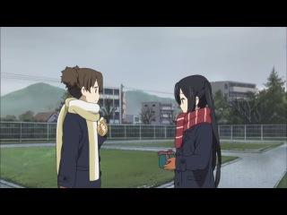 K-on! | Кей-он! (Лёгкая музыка) 2 сезон - 22 серия