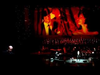 Концерт И.Крутого и Д.Хворостовского