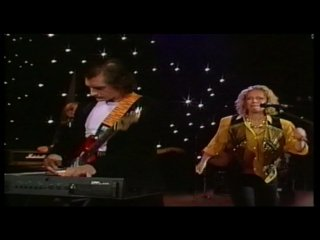 Mike Oldfield feat. Anita Hegerland - Innocent (live 1989)