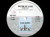 Alan Barry Victim Of Love