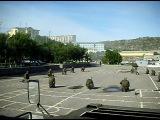 День ВМФ 2010 в г. Полярный