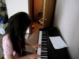 Tiffany Macphail (Ира Балакирева) - музыка из фильма