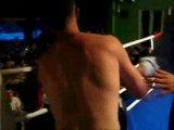 Танасейчук А.А г.(Бельцы) Muay Thai K-1