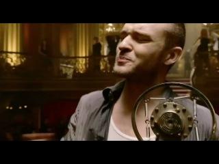 Justin Timberlake - What Goes Around Comes Around.