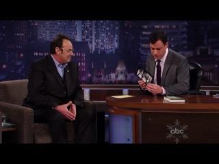 Jimmy Kimmel Live! - Season 8 Episode 163 (08.12.2010)