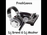 Dj Masterhouse feat Dj Lady Nalan - Танцуй (project Freshdance Remix)