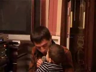 Вахид Аюбов-сирота(самая лучшая песня!!!)