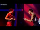 Charlie and Tommy - Tango (So You Think You Can Dance BBC One)