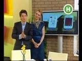 Smart & Beauty в Подъеме на Новом канале (www.novy.tv)