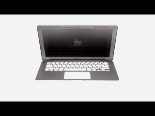 The New MacBook AIR 2010 ! Official Apple Video