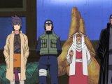 Naruto 51 серія (укр. озв. від Qtv)