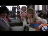 Неприличное везение  Outrageous Fortune (1987) Бетт Мидлер
