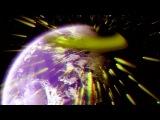 Солнце 3D (анаглиф)