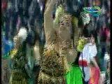Узбекская музыка и танцы. Навруз 2010, Ташкент