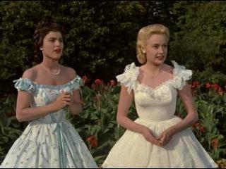 Сисси - трудные годы императрицы / El destino de Sissi (1957)