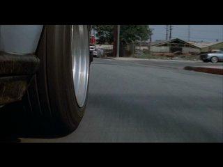 Ничья земля (Нейтральная полоса) / No Man's Land. Фильм 1987 года. В главной роли Чарли Шин и Рэнди Куэйд. Боевик 90-х