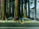 Merrie Melodies / Веселые мелодии: Henpecked Hoboes / Бродяги и курятина (1946)