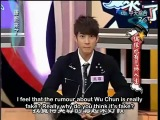 Kang Xi Lai Le 康熙來了 Fahrenheit (part 1)