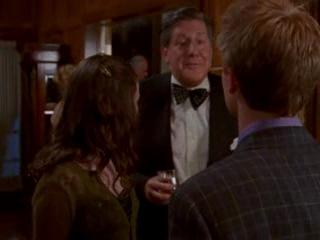 Девочки Гилмор / Gilmore Girls [1 сезон 6 серия]