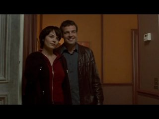 Твои руки на моей заднице / Laisse tes mains sur mes hanches (2003)-- Комедия, Любовный роман