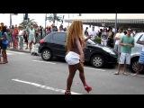 Карнавал Бразилия 2011
