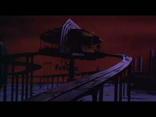 Batman: Mask Of The Phantasm/Бэтмен: Маска Фантазма