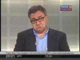 Акопов на Вестях против ВКонтакте