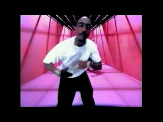 2PAC feat. The Outlawz - Hit 'Em Up(Diss Notorius B.I.G. , Puff Diddy , Bad Boy inc.)
