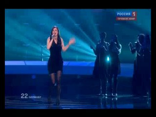 Lena meyer-landrut - satellite (eurovision 2010 - germany - winner!)