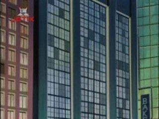Человек-паук 1994 года (Сезон 5, Серия 8) Возвращение Гидромена. Часть 2