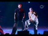 Eminem Feat Marilyn Manson