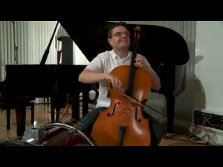 Jon Schmidt - Piano Cello (Love Story (Taylor Swift) meets Viva la Vida (Coldplay))