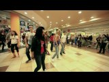 Michael Jackson (flashmob in Moscow, 2010)