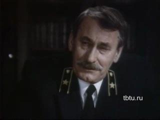 Владимир Самойлов и Михаил Пуговкин в отрывке из фильма