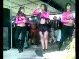 Аццкий танец :)