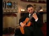 Domenico Scarlatti - sonata d-moll  sonata G-dur (performed by Aniello Desiderio)
