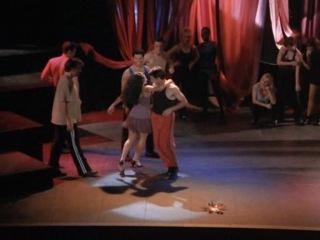 Танец Лолы (из фильма