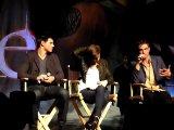 LA Twilight Convention Robert Pattinson, Taylor Lautner, Kristen Stewart 06/12/10 Eclipse Talk