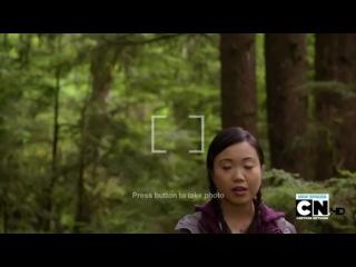 Башня Познания/Tower Prep/1 сезон/8 серия [ENG]