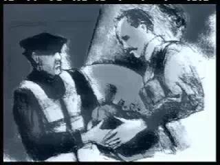 Титаник Спасая души (Пастор Джон Хартэр)