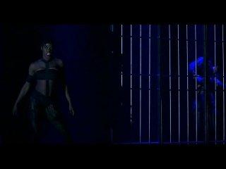 CHICAGO - Cell Block Tango/Тюремное танго
