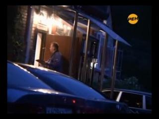 Мошенники - 7 серия (ограбление, бесплатный обед в ресторане, антиквариат...)