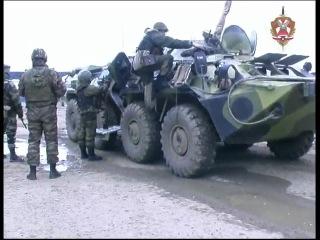 История Софринской бригады.21 ОБрОН.